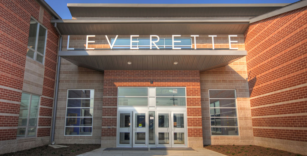 Leverette Middle School
